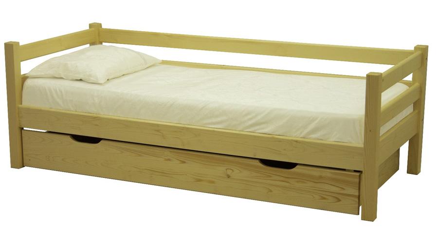 Зачем нужна своя детская кровать ребенку