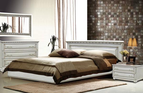 Ремонт деревянной кровати