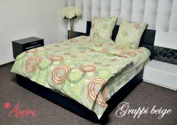 Преимущества постельного белья из бязи голд