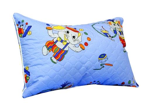 С какого возраста нужна детская подушка