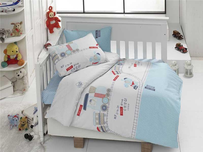 Натуральное постельное белье для Вашего ребенка