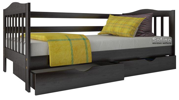 Ставим детскую кроватку в комнату правильно