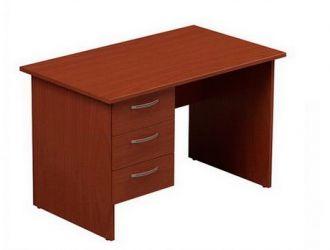 Как подобрать оптимальный размер офисного стола