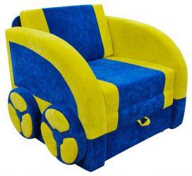 Выбираем качественный детский диван