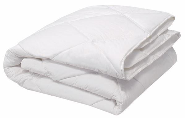 Преимущества одеял с наполнителем из хлопкового волокна