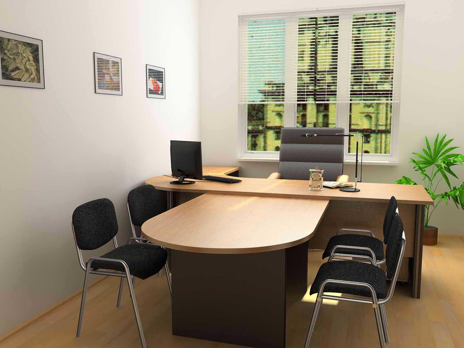 Типичные ошибки при выборе офисной мебели