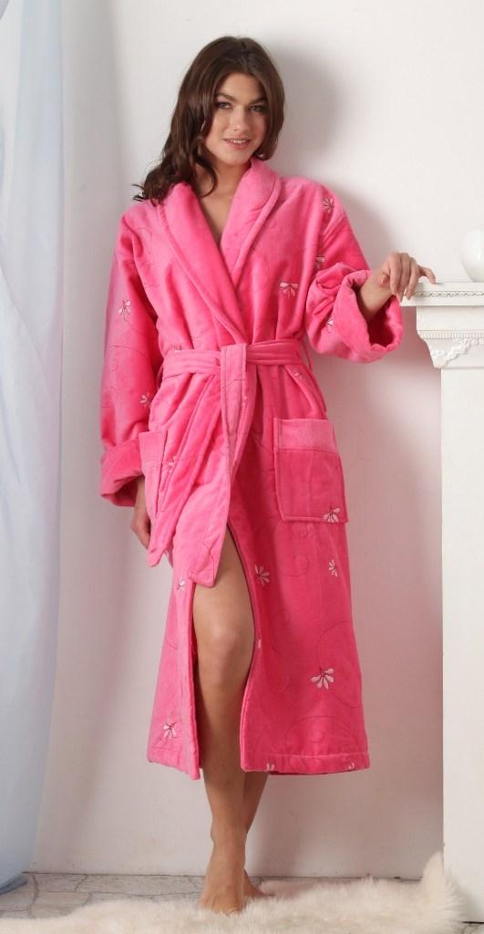 По каким критериям нужно выбирать махровый халат
