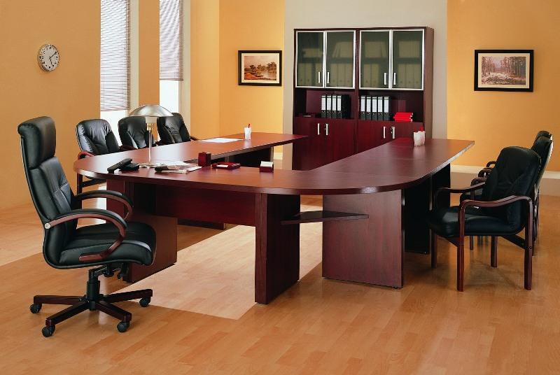 Надежность и важность покупки новой офисной мебели