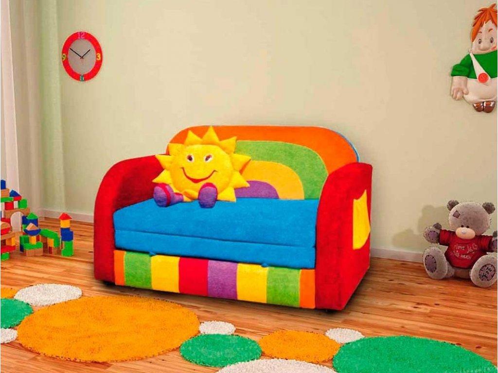 3 самых популярных наполнителя для детских диванов