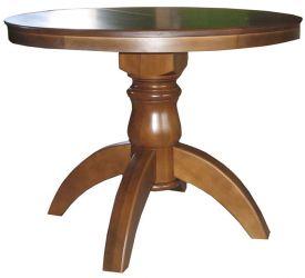 Выбираем деревянный кухонный стол