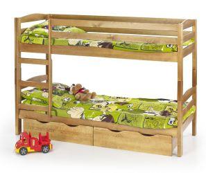 От работы к отдыху – детские двухъярусные кровати