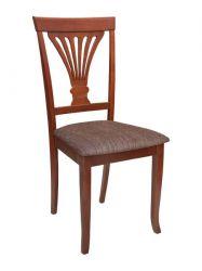 Кухонные стулья из массива гевеи