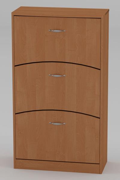 Идеальный шкаф под обувь для Вас и Вашей семьи