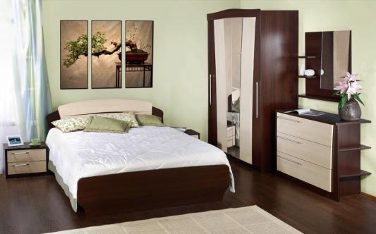 Из чего изготавливают спальни