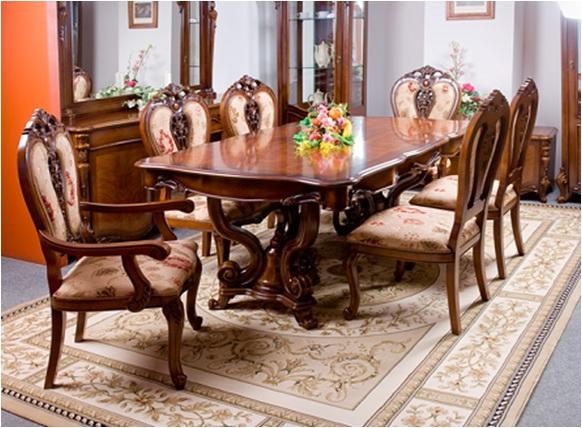 Высокое качество деревянных кухонных столов