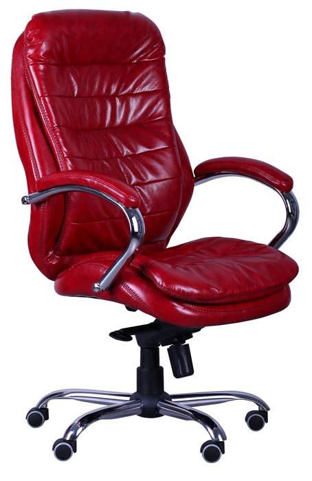 Из чего производят компьютерные кресла