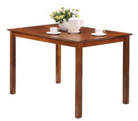 Выбираем подходящий кухонный стол