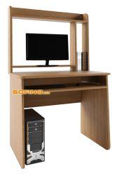 Подбираем оптимальный размер для компьютерного стола