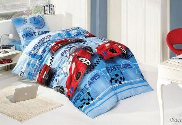 Выбираем стильные детские постельные комплекты