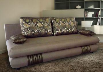 Мягкая обивка диванов