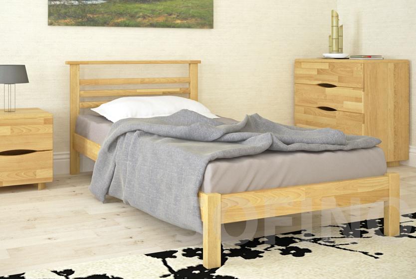 Односпальные кровати: что нужно знать о них