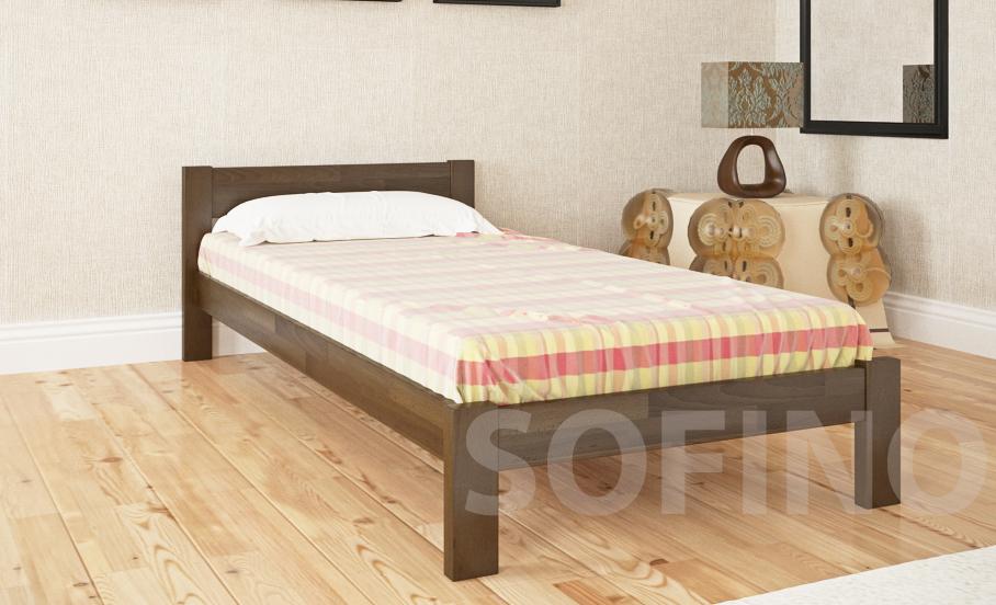 Варианты односпальной кровати