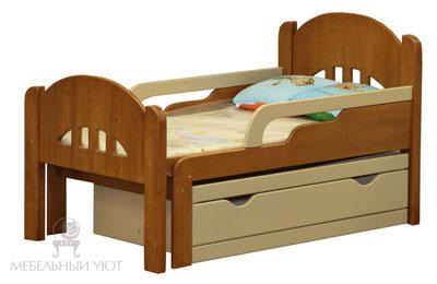 Какими должны быть детские кровати от 2 лет