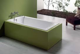 Как ухаживать за стальной ванной