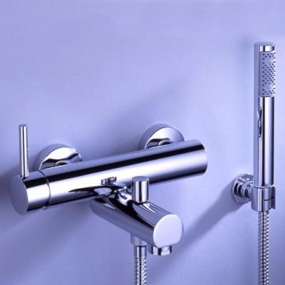Зачем нужен смеситель с гигиеническим душем