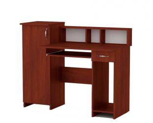 Из чего изготавливают современные письменные столы