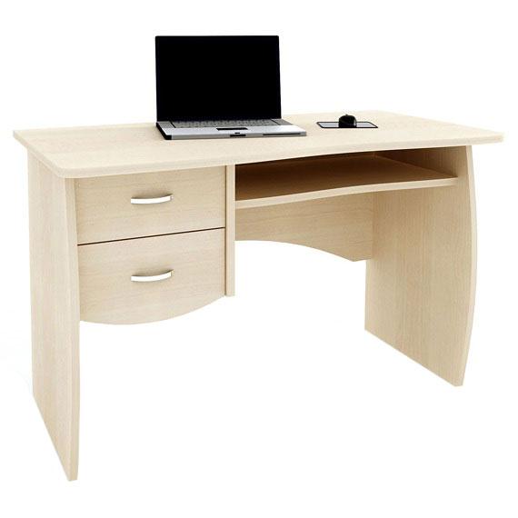 Письменный стол. Что лучше – лаконичность или функциональность