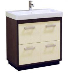 Оформление ванной комнаты: стильно и практично