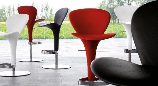 Где купить недорогие барные стулья