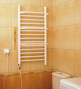 Какая форма электрических полотенцесушителей самая лучшая