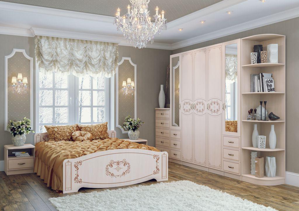 Какую мебель выбрать для спальни: 5 полезных советов