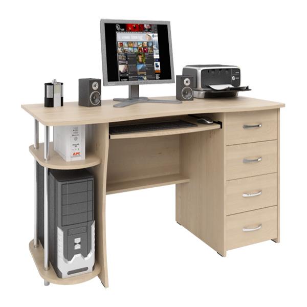 Заказать компьютерный стол в интернет-магазине
