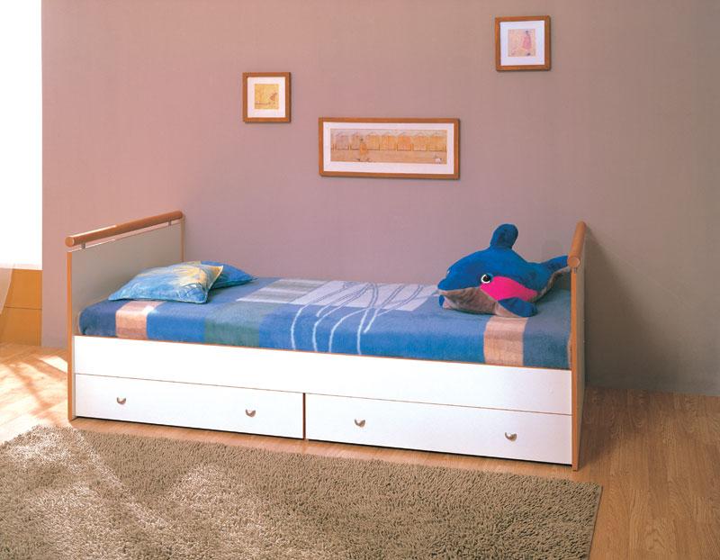 Надежные кровати для ваших детей