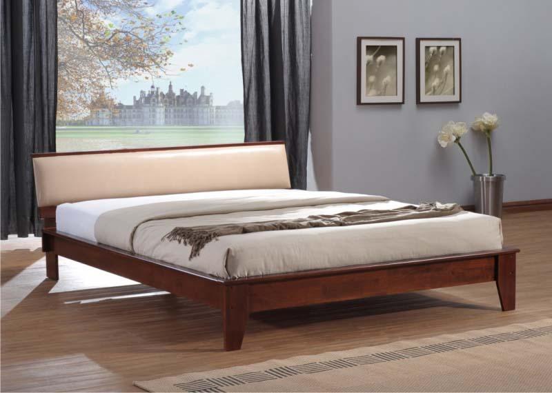 Грамотно подходим к выбору деревянной кровати
