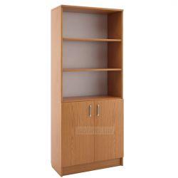 Как выбрать удобный офисный шкаф