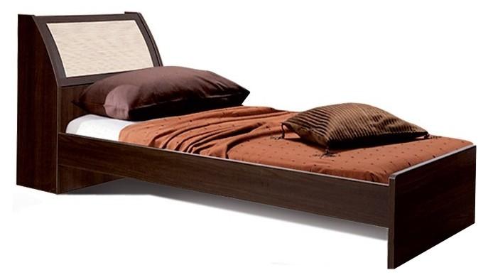 Простые и надежные односпальные кровати