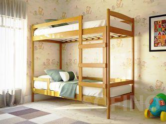 4 причины купить металлическую двухъярусную кровать