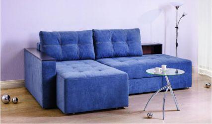 Самые популярные механизмы трансформации угловых диванов