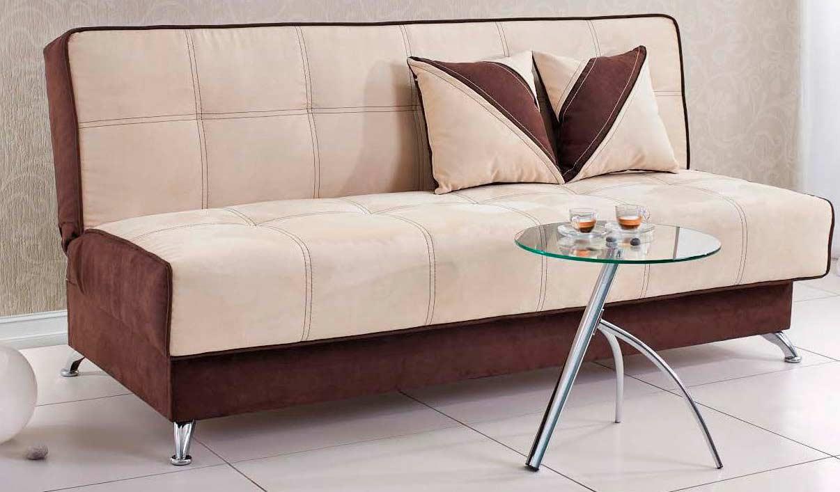 Практичные и удобные диваны кровати