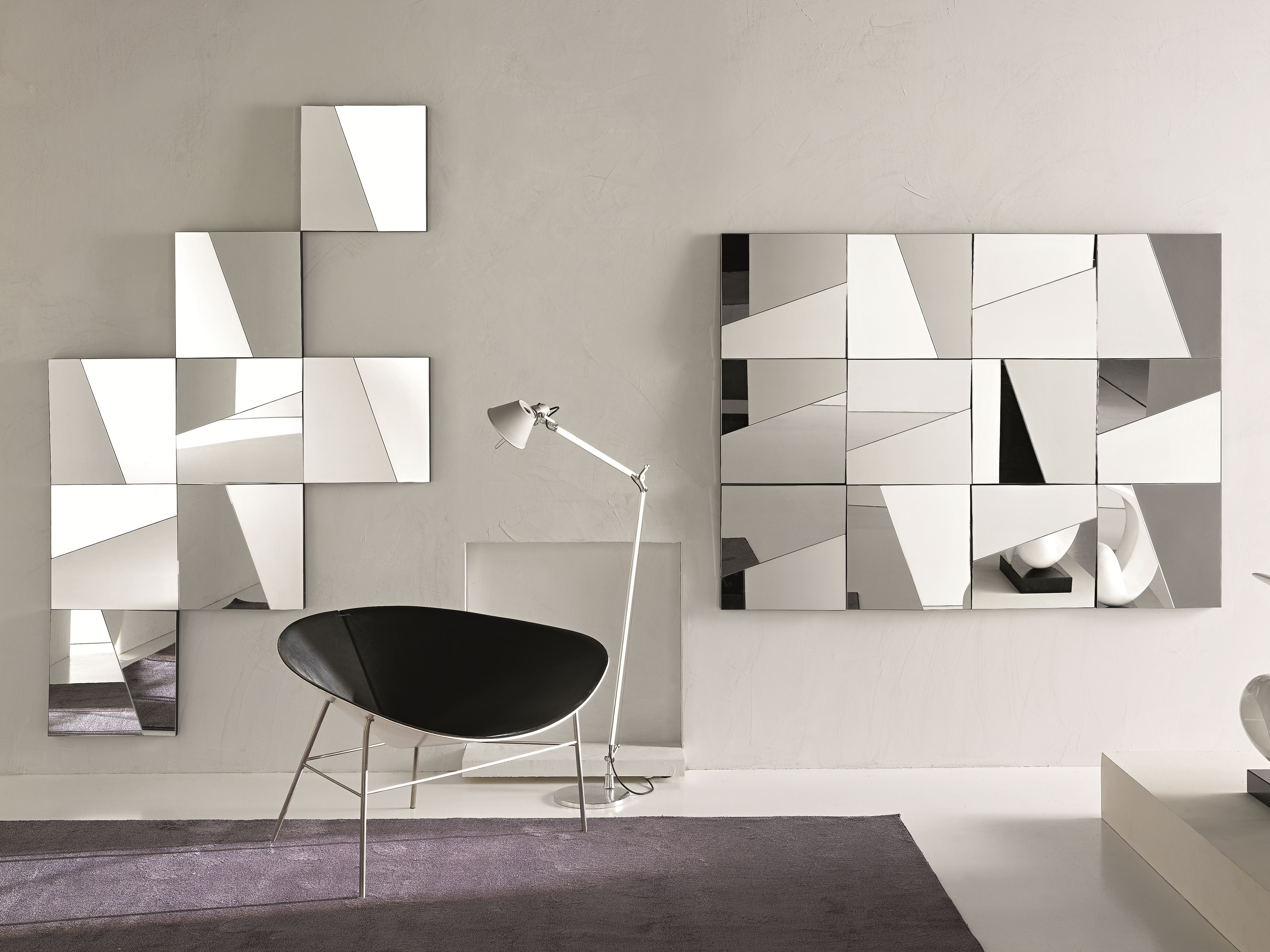 12 Unusual and Creative Mirrors  Toxelcom