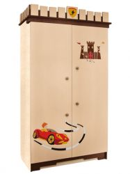 Какой шкаф подобрать ребенку