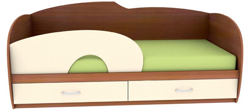 Как выглядят детские кровати от 3х лет