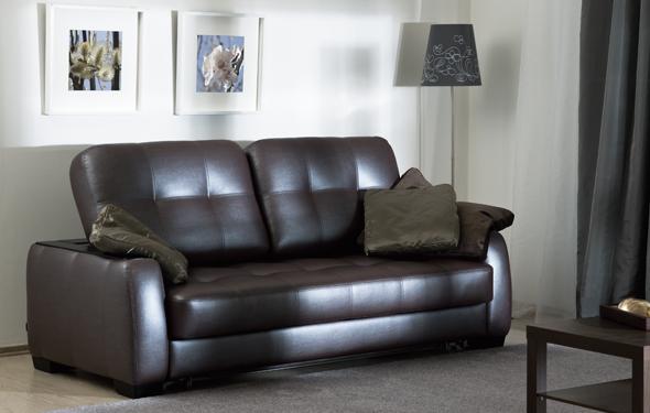 как удалить с дивана