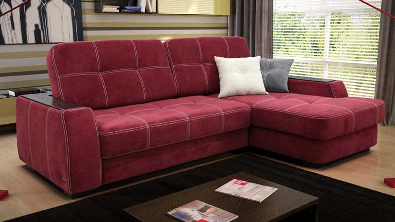 Пошаговая инструкция: выбираем угловой диван
