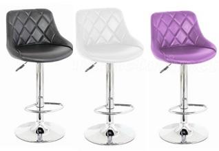 Функционал барных стульев