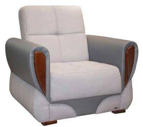 Как не прогадать с обивкой для мягкого кресла